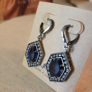 Grand Cabaret Drop Earrings